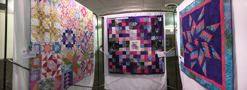 Garden Patch Quilt Show - March 2020