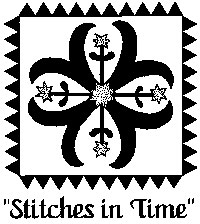 Logo - 2005 Quilt Show - South Shore Stitchers - Tuckahoe NJ